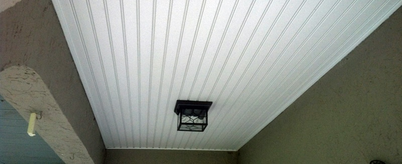 Vinyl Ceiling Installation Amp Repair Hernando Amp Pasco