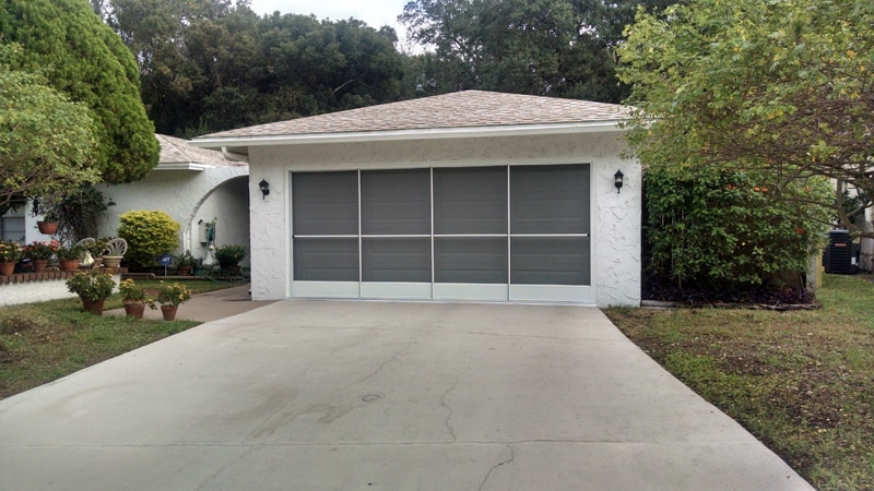 crystal river garage sliding doors 1