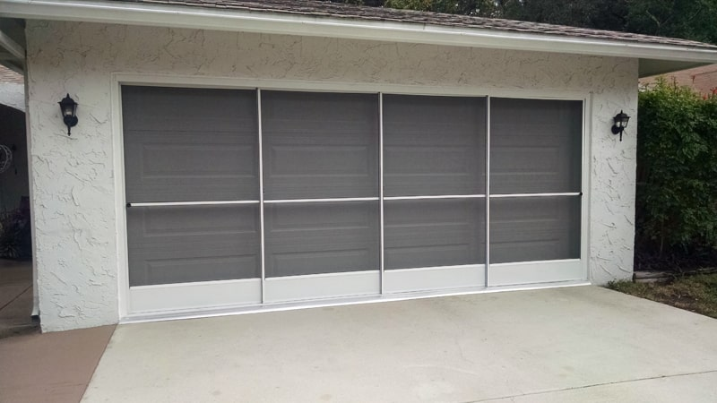 crystal river garage sliding doors 2